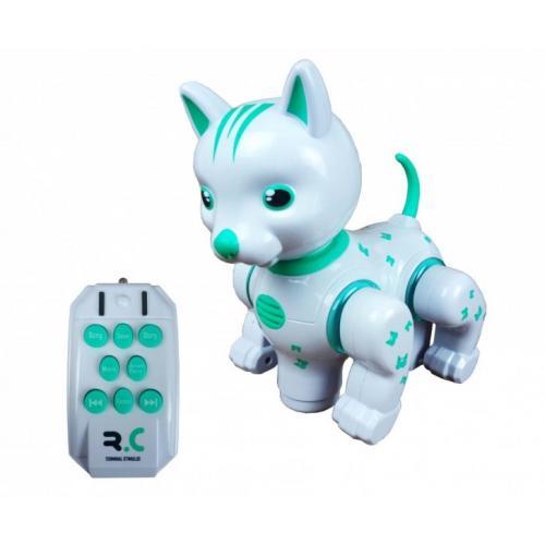 Радиоуправляемая кошка-робот