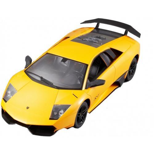 Радиоуправляемая машина MZ Lamborghini LP670 1:10