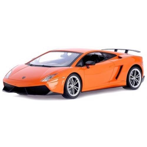 Радиоуправляемый автомобиль MZ Lamborghini LP570 1:14