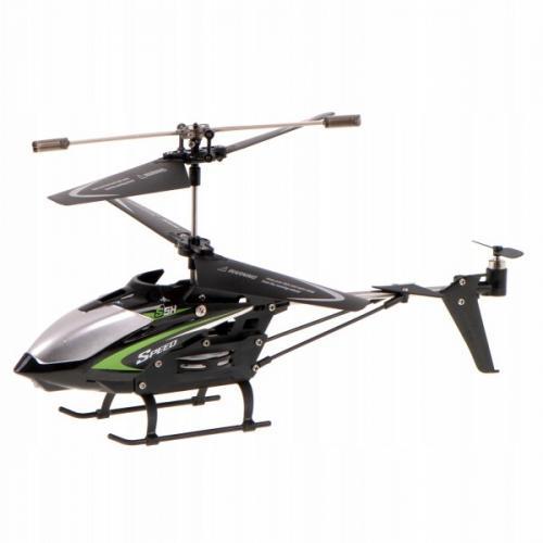 Радиоуправляемый вертолет S5H 2.4G