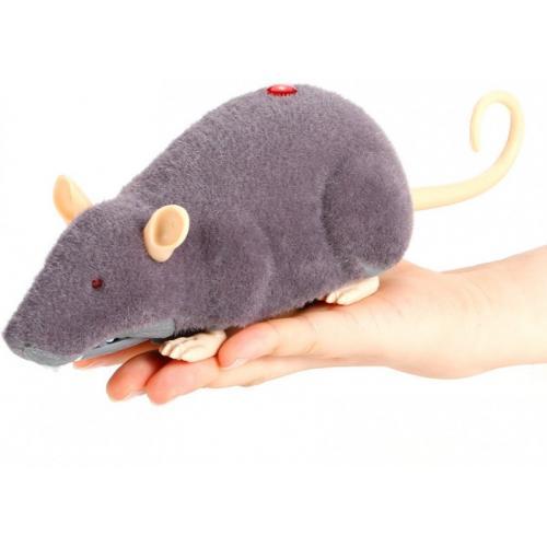 Мышка на радиоуправлении (27 см)