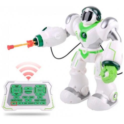 Радиоуправляемый робот Zhorya РобоКоп