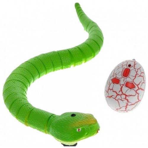 Радиоуправляемая змея Zhorya
