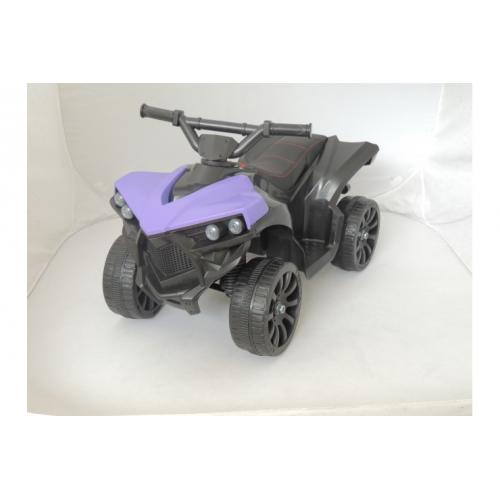 Детский электроквадроцикл Jiajia RBT-570-Violet