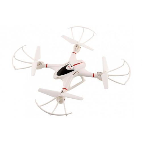 Радиоуправляемый квадрокоптер MJX серия X