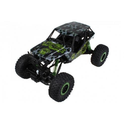 Радиоуправляемый краулер 4WD 1:10 2.4G (43 см)
