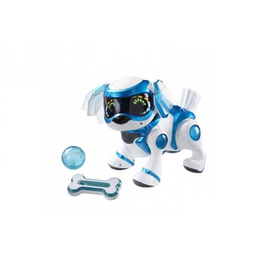 Интерактивная сенсорная собака