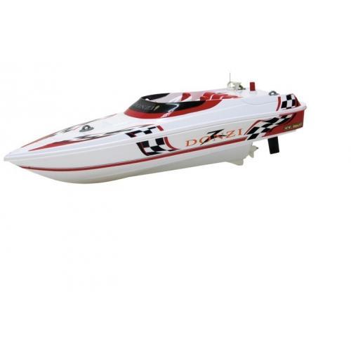 Радиоуправляемая лодка New Bright (47 см)
