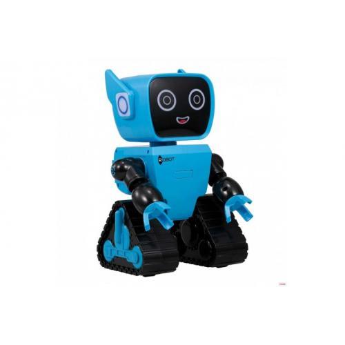 Интеллектуальный интерактивный робот Create Toys