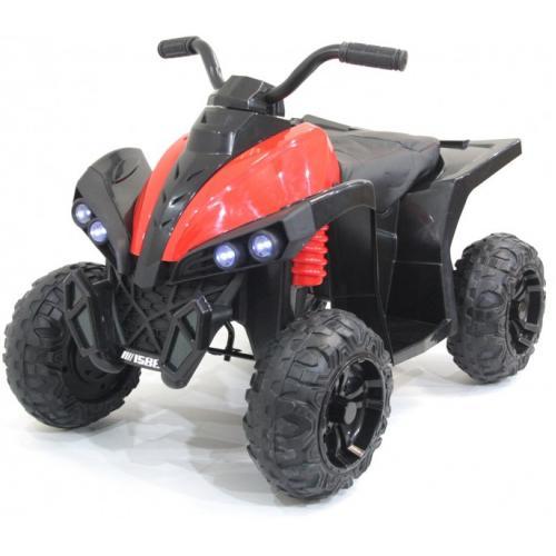 Детский квадроцикл EVA 2WD 12V - HM1588-RED
