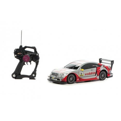 Машина на радиоуправлении AMG Mercedes 1:10 (50 см)