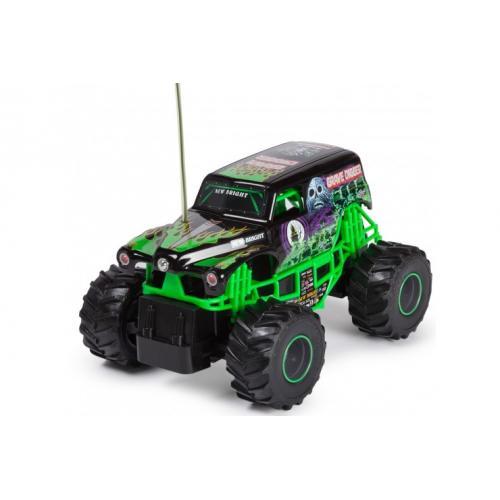 Радиоуправляемая машина Monster 1:24