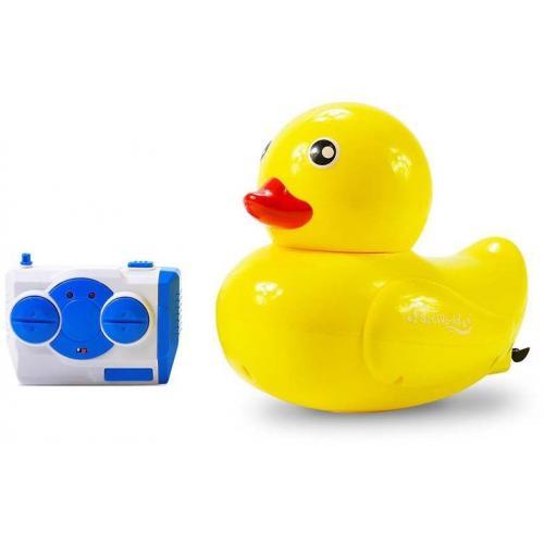 Радиоуправляемая водная игрушка Утка