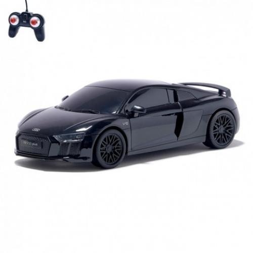 Радиоуправляемая машина Audi R8 Black 1:24
