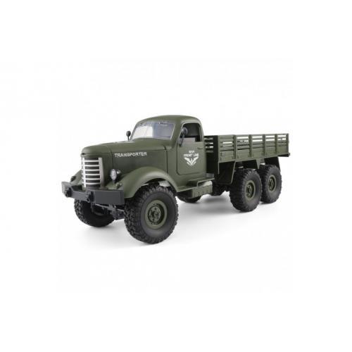 Грузовик транспортер 1/16 6WD