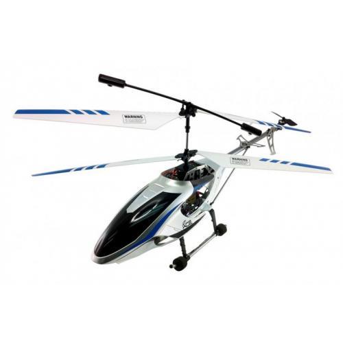 Большой Радиоуправляемый Вертолет, длина 75 см