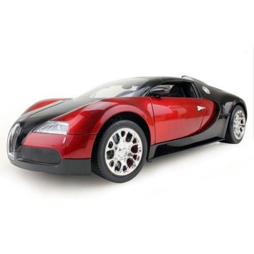 Радиоуправляемая машина Bugatti Veyron 1:10 (аккумулятор, 45 см, до 30 м, 3 частоты)