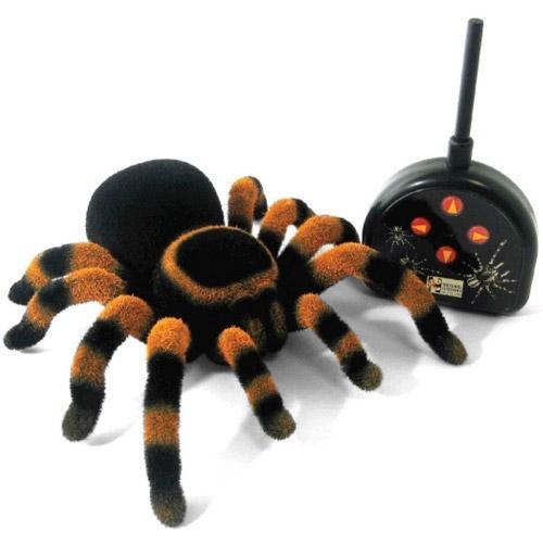 Робот паук радиоуправляемый (25 см)