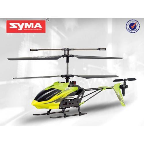Вертолет радиоуправляемый Syma S32 2.4 ГГц (свет, защита, 37 см)