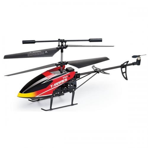 Вертолет на радиоуправлении MJX T53/T653 (возможность видео, 25 см)