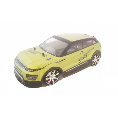 Радиоуправляемая машинка для дрифта 4WD 1:10