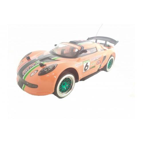 Радиоуправляемый автомобиль для дрифта 4WD 1:14 NQD