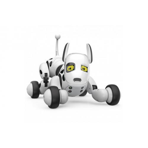 Радиоуправляемая интерактивная собачка робот