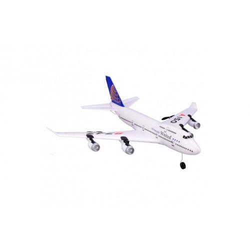 Радиоуправляемый самолет 2.4G WLToys