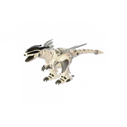 Радиоуправляемый динозавр (47 см, свет, звук, программируется)