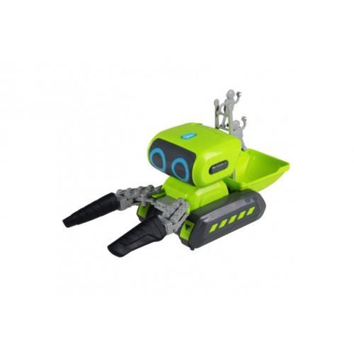Радиоуправляемый робот-погрузчик