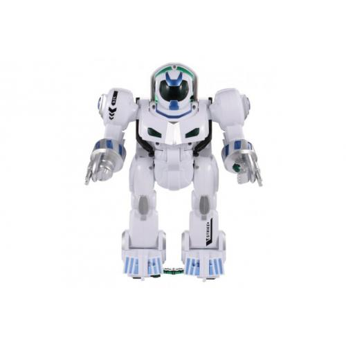 Радиоуправляемый робот LeToys
