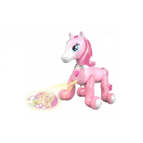 Радиоуправляемая Лошадка Пони QY Toys