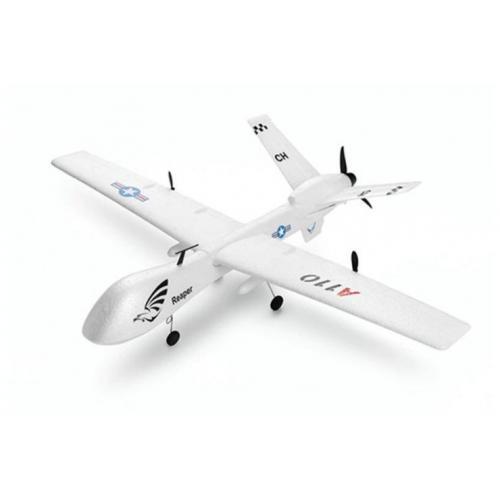 Радиоуправляемый самолет WL Toys