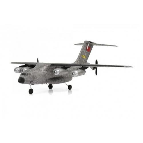 Радиоуправляемый самолет WL Toys RTF 2.4G