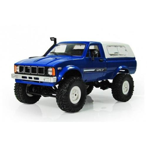 Радиоуправляемый краулер машина Buggy Crawler 4WD масштаб 1:16