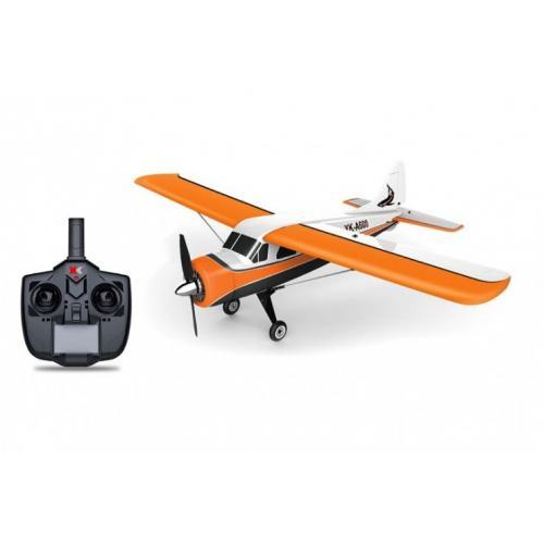 Радиоуправляемый самолет XK Innovations A600