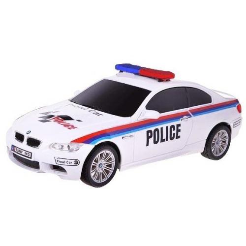 Радиоуправляемая машина BMW M3 Coupe POLICE 1:18