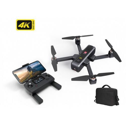 Квадрокоптер MJX Bugs 4W с камерой 4K в сумке
