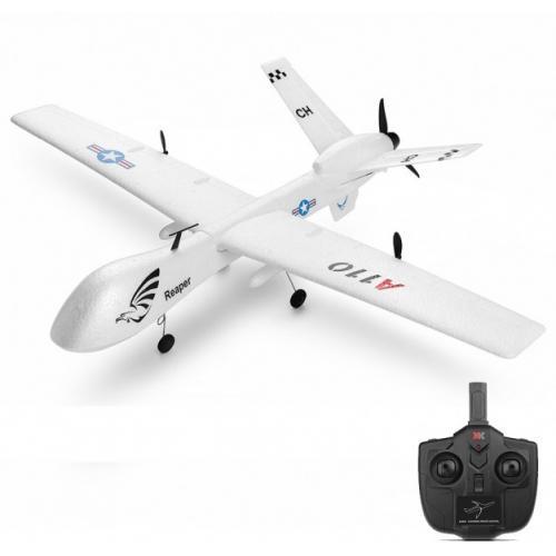 Радиоуправляемый самолет XK Predator MQ-9 2.4G