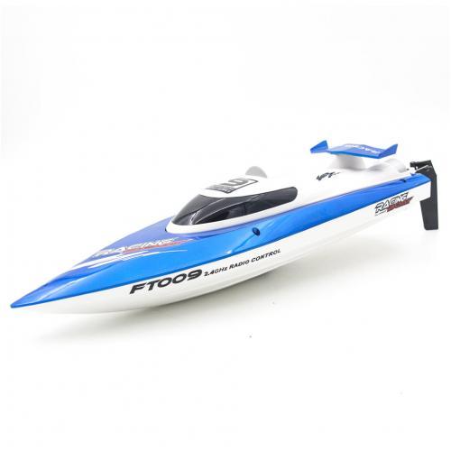 Радиоуправляемый катер Fei Lun High Speed Blue Boat 2.4GHz