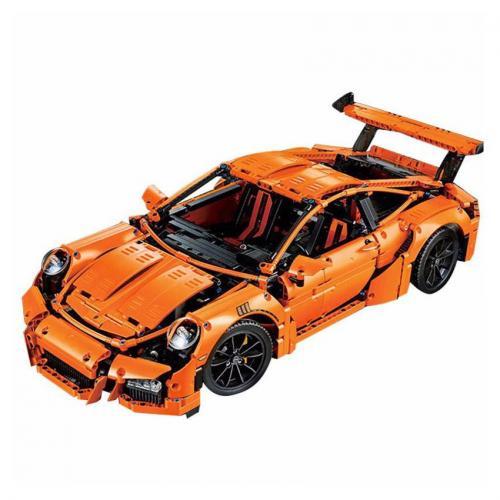 Конструктор Lepin Technics Porsche 911