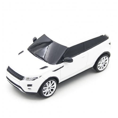 Радиоуправляемая машина Rastar Range Rover Evoque White 1:24