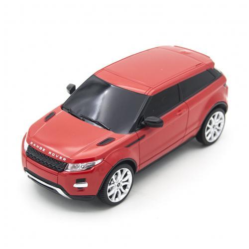 Радиоуправляемая машина Range Rover Evoque Red 1:24