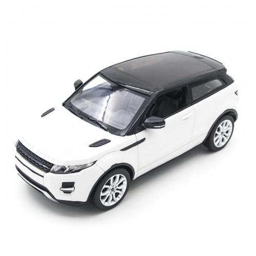 Радиоуправляемая машина Rastar Range Rover Evoque White 1:14