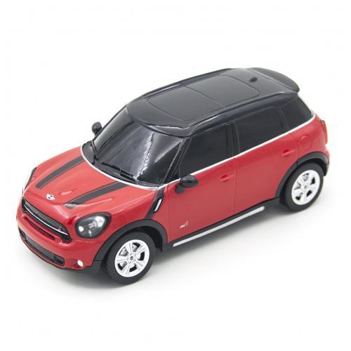 Радиоуправляемая машина Rastar Mini Countryman Red 1:24 - RAS-71700
