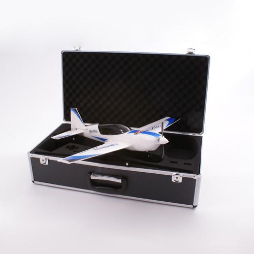 Радиоуправляемый самолет Xtra 300 2.4 GHz в кейсе (ударопрочный, электро, 44 см)