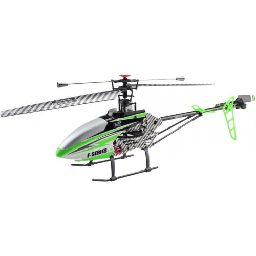 Радиоуправляемый вертолет MJX F45/F645 2.4G RTF (4 канала, LCD, 70 см)