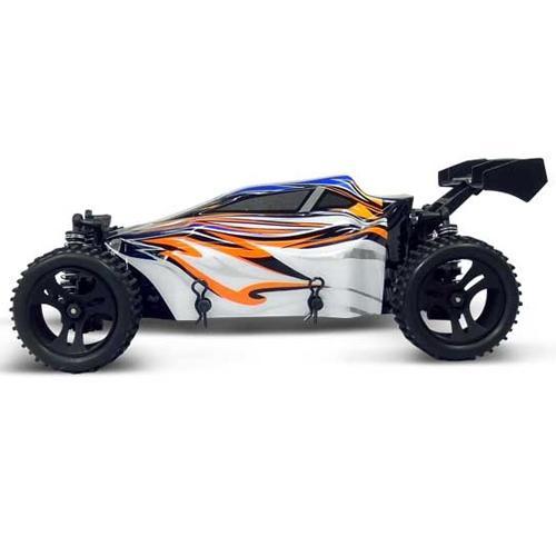 Радиоуправляемая багги Электро BT24 2.4G 1:24 (4WD, 25 км/ч, 17 см)