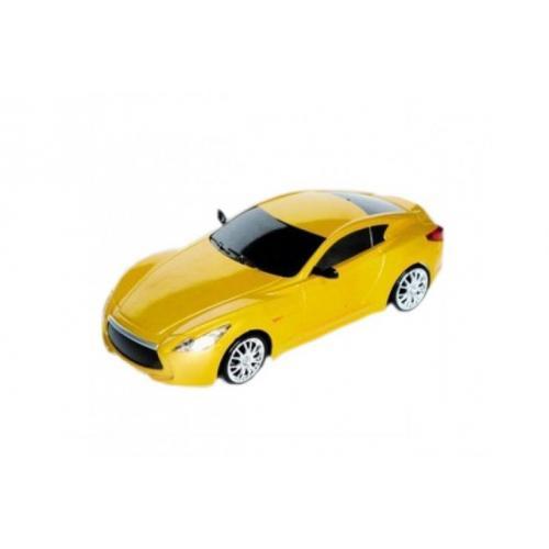 Машинка для дрифта радиоуправляемая Aston Martin 666-226 (18 см, 4WD)