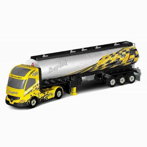 Радиоуправляемый грузовик фура 1:32 (49 см)